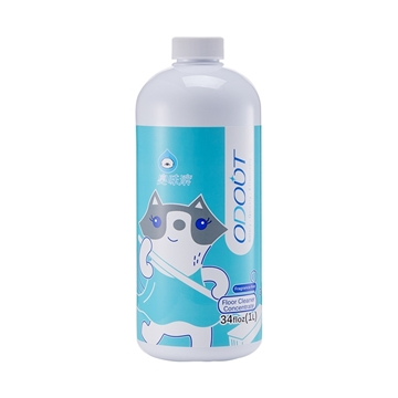 Picture of ODOUT Floor Cleaner Concentrate for Cat