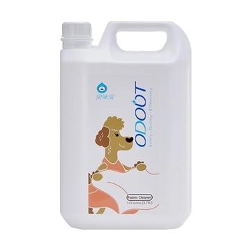 圖片 臭味滾 狗用 布類清潔液