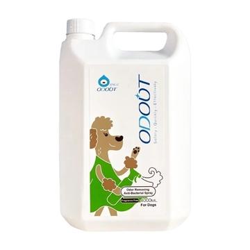 图片 臭味滚 狗用 除臭抑菌喷雾补充瓶