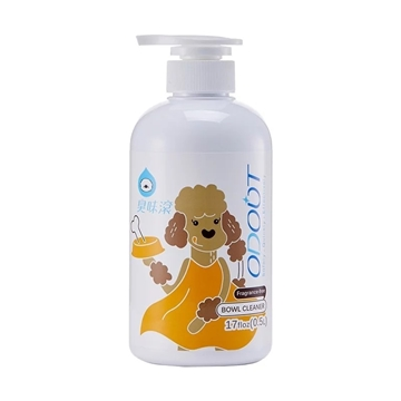 Picture of ODOUT Bowl Cleaner for Dog 500mL