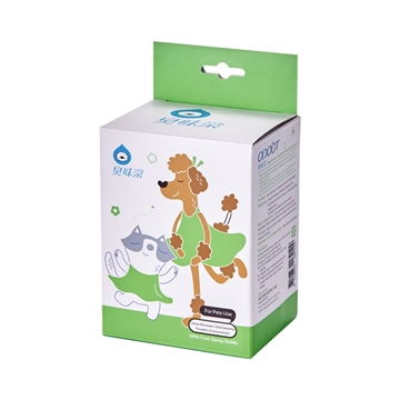 Picture of ODOUT Odour Remover / Anti-bacteria Powders (Concentrate) For Cat and Dog