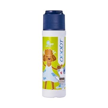 图片 臭味滚 猫狗适用 宠物天然除臭清洁干洗粉 100克