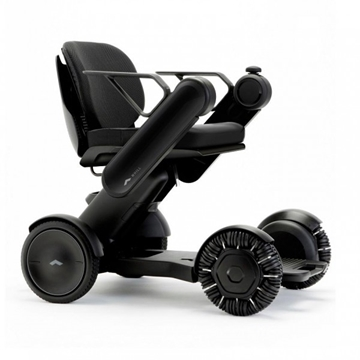 "Picture of WHILL Electric Wheelchair Model Ci (18"" seat width)"
