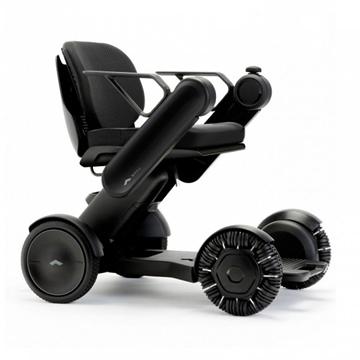 """圖片 日本WHILL 電動輪椅 Model Ci (18""""座寬)"""