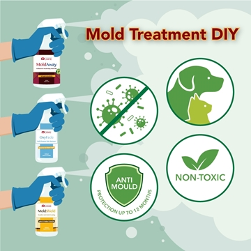 Picture of MoldShield Durable Anti-Mold Coating 300ml