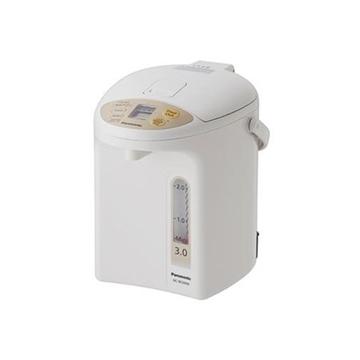 圖片 樂聲牌 電泵出水電熱水瓶 白色 (NC-BG3000 / NC-BG4000)