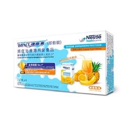 雀巢Nestle 速愈素 热带水果味即饮装 237ml x 3盒