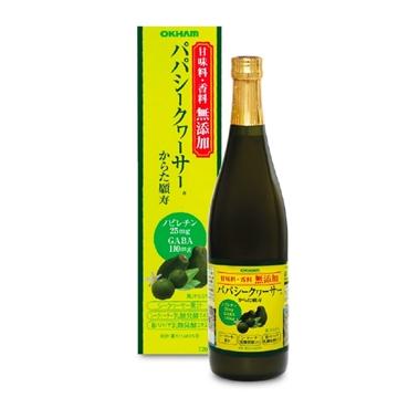 图片 元の社 川陈皮酵素(无添加糖)