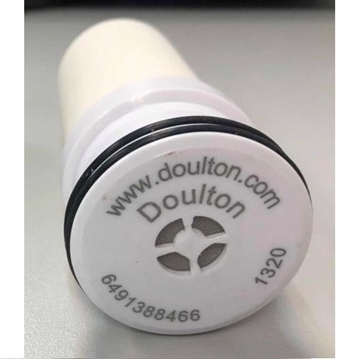Picture of Doulton Tap Filter Replacement Ceramic