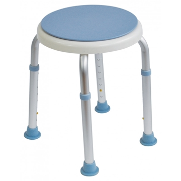 Picture of Aidapt Bath Stool with Rotating Seat