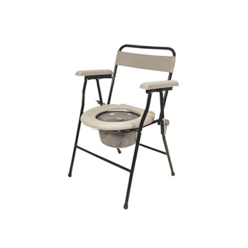 Picture of Aidapt Folding Commode