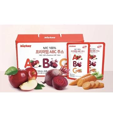 Picture of JecyJucy NFC 100% premium ABC Juice