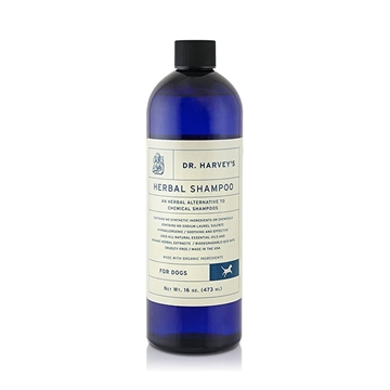 Picture of Dr. Harvey's Herbal Shampoo 473ml