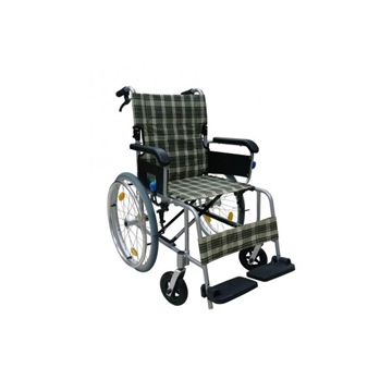 Picture of TopOne Aluminium Light Weight Tendance Wheelchair FHW-T16