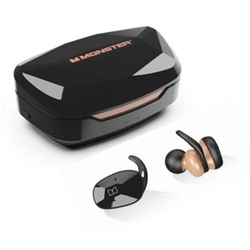 Picture of Monster Clarity HD110 true wireless headset