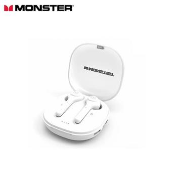 圖片 Monster Clarity 100 藍芽無線耳機