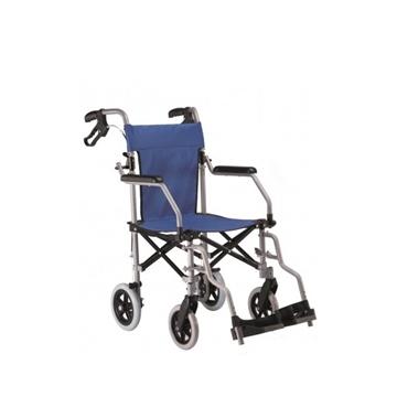 """圖片 超輕便收納輪椅 8"""" (FHA-WH-B015J)"""