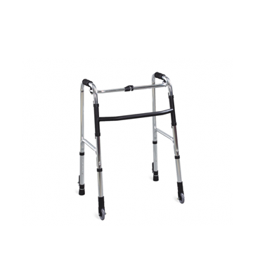 Picture of Aluminium Foldable Walking Aid