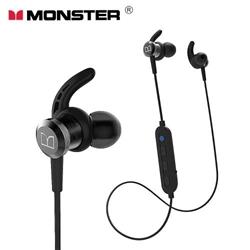 Monster N-Tune-300 藍芽無線耳機