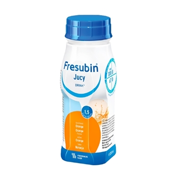 Picture of Fresubin Jucy Drink (Orange Flavor) (1 box of 24 bottles) (200ml)
