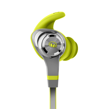 Picture of Monster Isport Intensity Bluetooth Earphone
