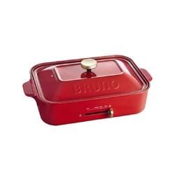 BRUNO 多功能電熱鍋 BOE021