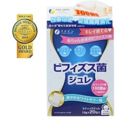 Fine Japan 双岐乳酸菌啫喱20包