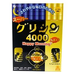 Fine Japan Super Glycine 4000 Happy Morning Neo 30's