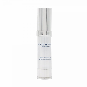 Picture of ELEMONT - Stem Cell Eye Gel 20ml (Hydrating, Dark Circles, Firming)