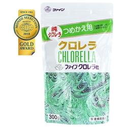Fine Japan Chlorella 1500's
