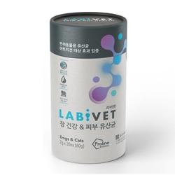 韩国 Labivet 宠物食用益生菌 60g