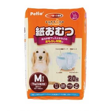 Picture of PETIO Senior Care Diaper