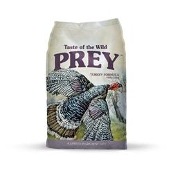 Taste of the Wild Prey 火雞優質蛋白配方 (全貓糧)