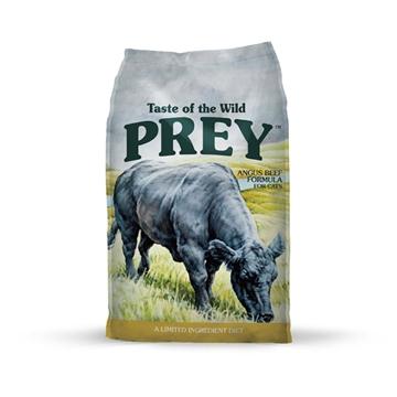 圖片 Taste of the Wild Prey 安格斯牛肉優質蛋白配方 (全貓糧)