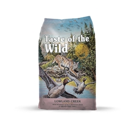 Taste of the Wild 無穀物 鴨肉配方(全貓糧)