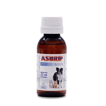 Picture of CATALYSIS ASBRIP 30ml - For Respiratory Tract Infection