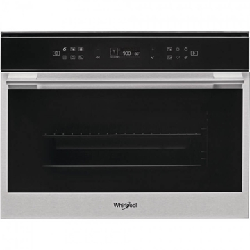 Picture of Whirlpool  - W7MS450 Built-In Compact 6th Sense Steam Oven with Smart Clean 29 L / 1450 W