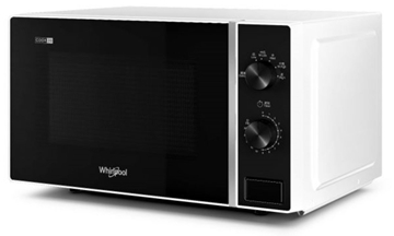 Picture of Whirlpool  - MS2003W Microwave 20L / 800W - Hong Kong Warranty