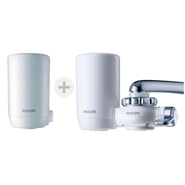 Picture of Philips - WP3811 + WP3911 faucet water filter replacement filter