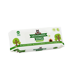 Pogi's Pet Supplies Grooming Wipes - Green Tea/Unscented