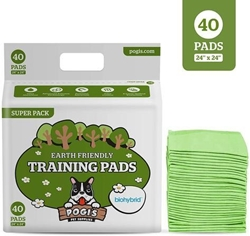 Pogi's Pet Supplies 包装尿垫