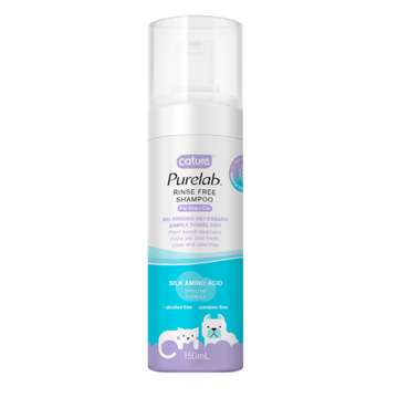 Picture of Cature Dry Wash Shampoo 150ml