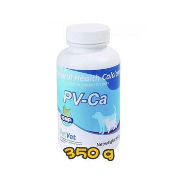 Picture of PetVet PV-CA Calcium Powder for Dog & Cat 350g