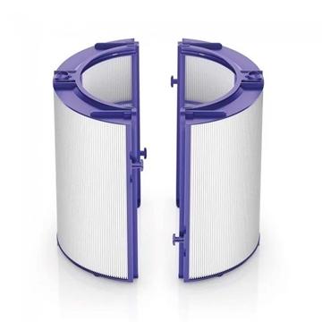 圖片 原廠 DYSON 玻璃纖維 HEPA 濾網 - 適用於 TP04 / DP04 / HP04 型號空氣淨化機 (平行進口)