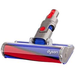 Dyson [拆機配件] 軟絨毛滾筒吸頭 (適用於 Dyson V7 V8 V10 V11 ) (平行進口)