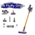 图片 Dyson V8 Fluffy Origin 无线吸尘机(平行进口)