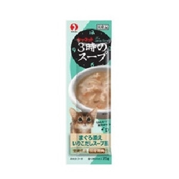 Picture of PETLINE Sardine Chicken Soup 25g x 4pcs
