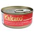 图片 Kakato 杞子炖鸭猫狗罐头 70g