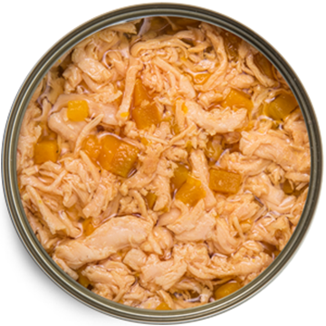 Picture of Kakato Chicken and Pumpkin 70g/170g