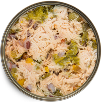 Picture of Kakato Chicken and Vegetables 170g